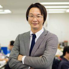 株式会社APT 代表取締役 井上 良太